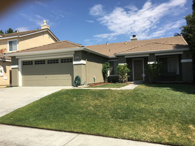 1401 Briarberry Lane, Gilroy, CA 95020 - MLS#: 52158249