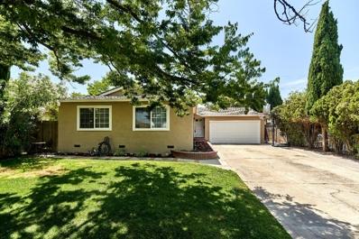 1568 Marietta Drive, San Jose, CA 95118 - MLS#: 52158262