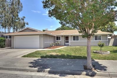 1333 Solis Drive, Gilroy, CA 95020 - MLS#: 52158263