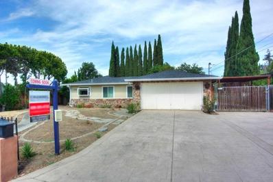 3735 Marchant Drive, San Jose, CA 95127 - MLS#: 52158265