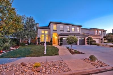 1165 Eagle Cliff Court, San Jose, CA 95120 - MLS#: 52158274
