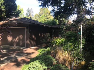 154 Coleridge Avenue, Palo Alto, CA 94301 - MLS#: 52158275