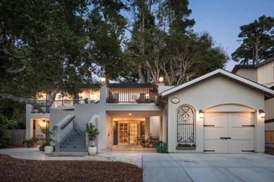 24425 S San Luis Avenue, Carmel, CA 93923 - MLS#: 52158283