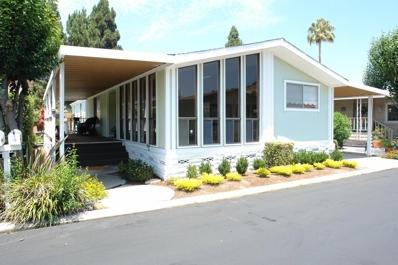 711 Mill Stream Drive UNIT 711, San Jose, CA 95125 - MLS#: 52158302