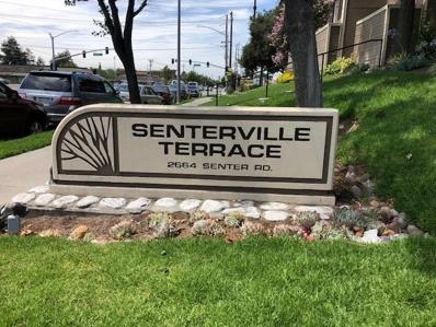2664 Senter Road UNIT 109, San Jose, CA 95111 - MLS#: 52158335