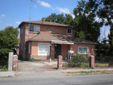 408 Page Street, San Jose, CA 95126 - MLS#: 52158341