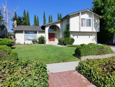 6031 Meridian Avenue, San Jose, CA 95120 - MLS#: 52158346
