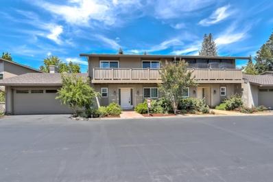 15400 Winchester Boulevard UNIT 48, Los Gatos, CA 95030 - MLS#: 52158356