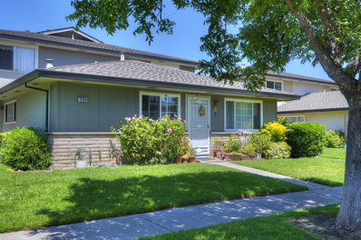 1339 Shawn Drive UNIT 1, San Jose, CA 95118 - MLS#: 52158361