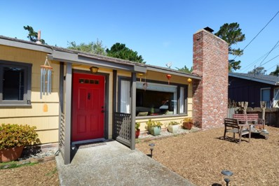 1017 Avalon Place, Pacific Grove, CA 93950 - MLS#: 52158397