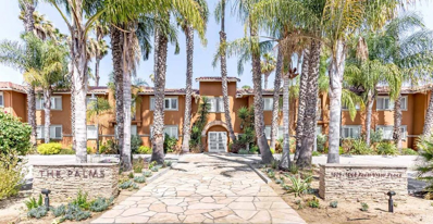 1835 Palm View Place UNIT 210, Santa Clara, CA 95050 - MLS#: 52158398