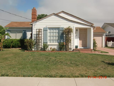 1255 1st Avenue, Salinas, CA 93905 - MLS#: 52158400