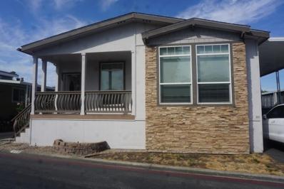1085 Tasman Drive UNIT 619, Sunnyvale, CA 94089 - MLS#: 52158404