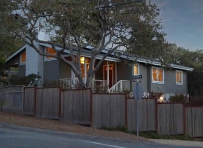 24499 Pescadero Road, Carmel, CA 93923 - MLS#: 52158412