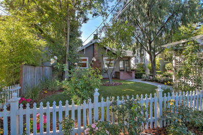 1175 Brace Avenue, San Jose, CA 95125 - MLS#: 52158414