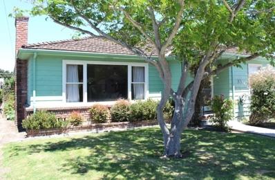 33 Hawthorne Street, Salinas, CA 93901 - MLS#: 52158419