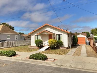 28 Homestead Avenue, Salinas, CA 93901 - MLS#: 52158426