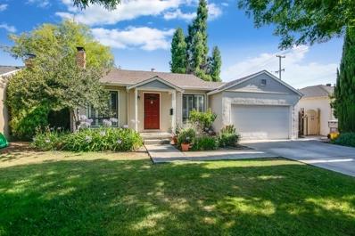 2507 Forest Avenue, San Jose, CA 95117 - MLS#: 52158441