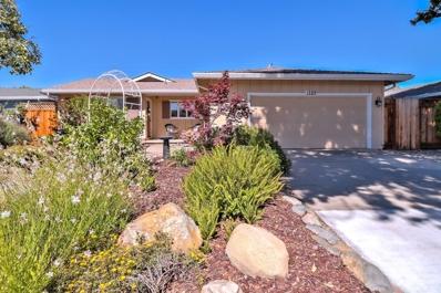 1329 Antonio Lane, San Jose, CA 95117 - MLS#: 52158449