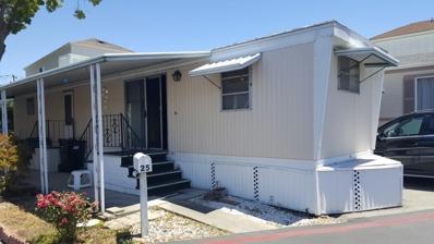 1201 Sycamore Terrace UNIT 25, Sunnyvale, CA 94086 - MLS#: 52158452