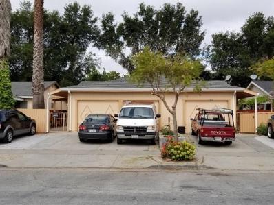 166 Bendorf Drive, San Jose, CA 95111 - MLS#: 52158457