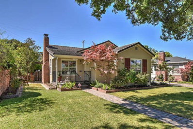 1945 Bel Air Avenue, San Jose, CA 95126 - MLS#: 52158460