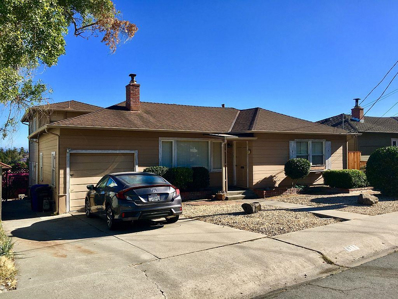 1611 Escalona Drive, Santa Cruz, CA 95060 - MLS#: 52158463