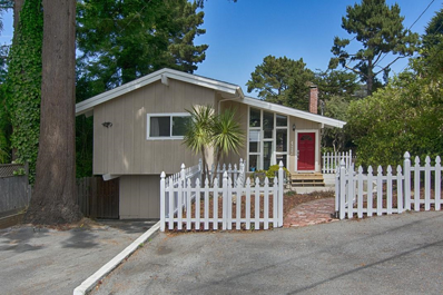 427 Townsend Drive, Aptos, CA 95003 - MLS#: 52158467