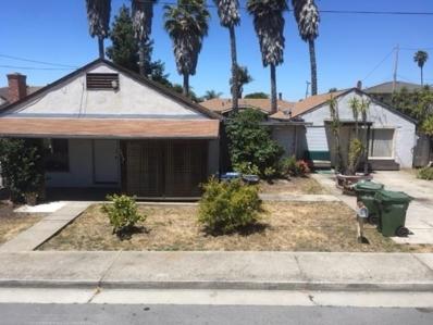 1925 Encina Drive, Santa Cruz, CA 95062 - MLS#: 52158475