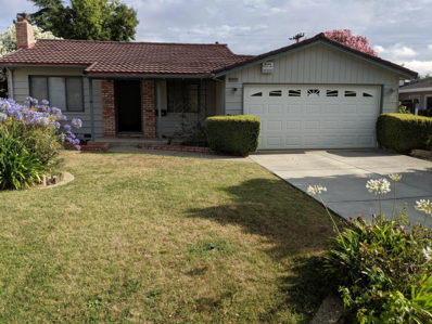 7563 Squirewood Way, Cupertino, CA 95014 - MLS#: 52158476