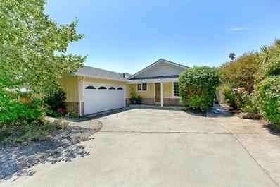 1965 15th Avenue, Santa Cruz, CA 95062 - MLS#: 52158496