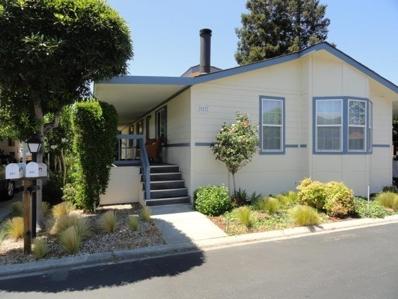 802 Villa Teresa Way UNIT 802, San Jose, CA 95123 - MLS#: 52158497
