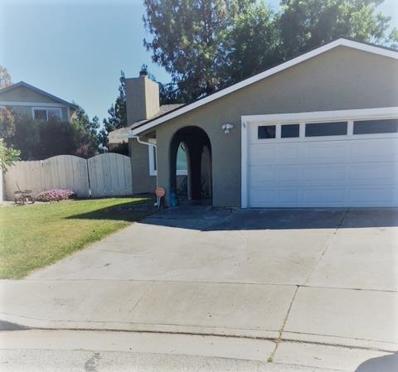 1335 Beth Court, Hollister, CA 95023 - MLS#: 52158506