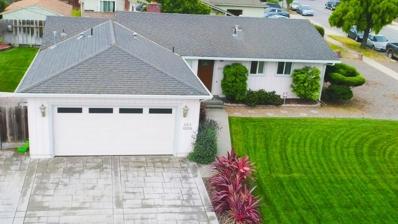 853 Bedford Drive, Salinas, CA 93901 - MLS#: 52158510