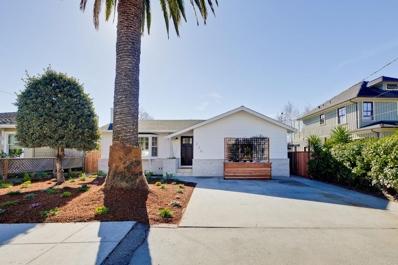 225 Plateau Avenue, Santa Cruz, CA 95060 - MLS#: 52158522