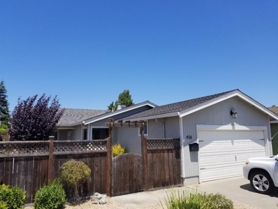 458 Vivienne Drive, Watsonville, CA 95076 - MLS#: 52158523