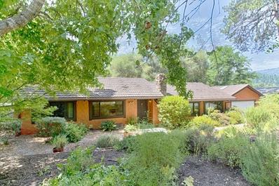 9451 Manzanita Avenue, Ben Lomond, CA 95005 - MLS#: 52158526