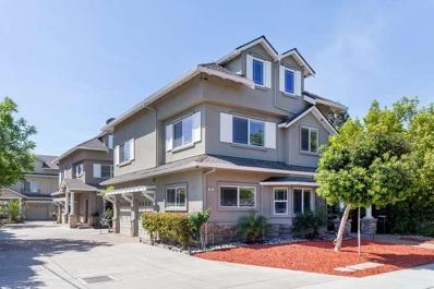 1396 W Latimer Avenue, Campbell, CA 95008 - MLS#: 52158531