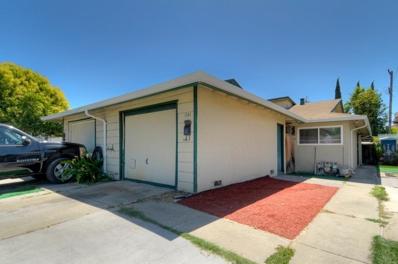 646 Oldham Way, San Jose, CA 95111 - MLS#: 52158537