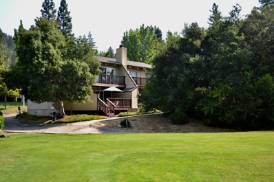 274 E Hilton Drive, Boulder Creek, CA 95006 - MLS#: 52158539