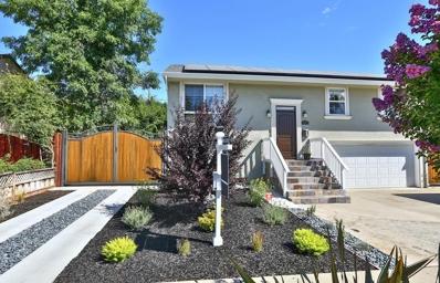 1621 Hallbrook Drive, San Jose, CA 95124 - MLS#: 52158541