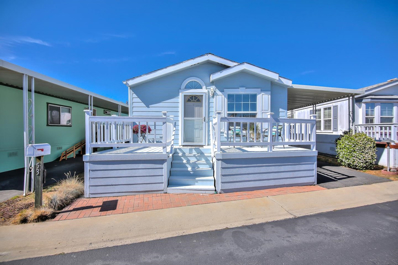 1040 38th Avenue UNIT 53, Santa Cruz, CA 95062 - MLS#: 52158555
