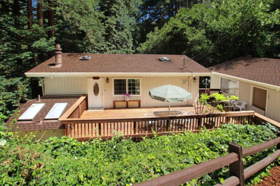 2515 Redwood Drive, Aptos, CA 95003 - MLS#: 52158557