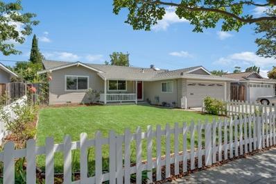 4517 VanDerbilt Drive, San Jose, CA 95130 - MLS#: 52158564