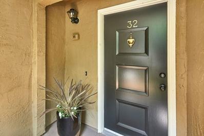 420 Alberto Way UNIT 32, Los Gatos, CA 95032 - MLS#: 52158573