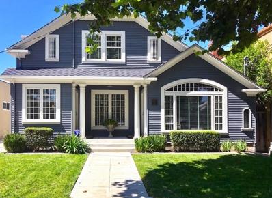 1253 Park Avenue, San Jose, CA 95126 - MLS#: 52158589