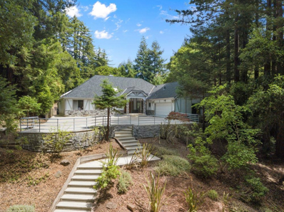 140 Blair Ranch Road, Scotts Valley, CA 95066 - MLS#: 52158598