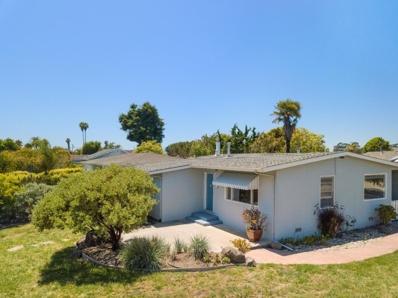 391 26th Avenue, Santa Cruz, CA 95062 - MLS#: 52158610