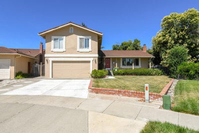 738 Jorn Court, San Jose, CA 95123 - MLS#: 52158613