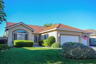 1690 Monte Vista Drive, Hollister, CA 95023 - MLS#: 52158614
